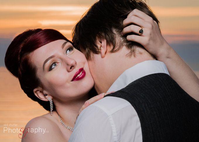 Bridal Looks by Cinthia Torres Makeup Artistry - 005