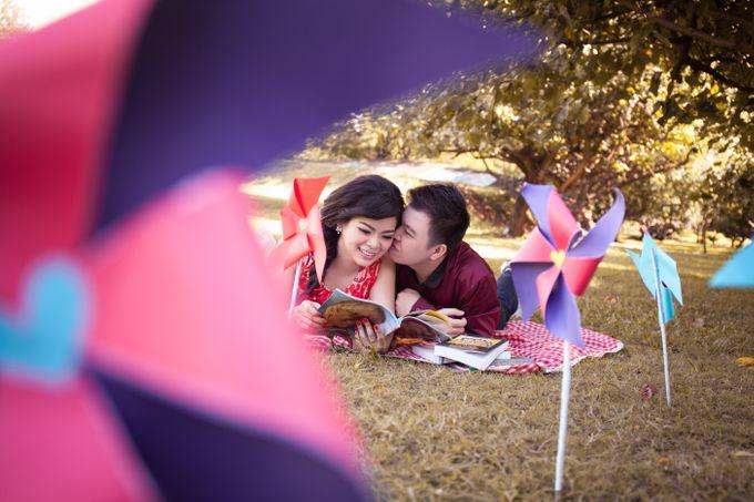 prewedding time by Xin-Ai Bride - 002