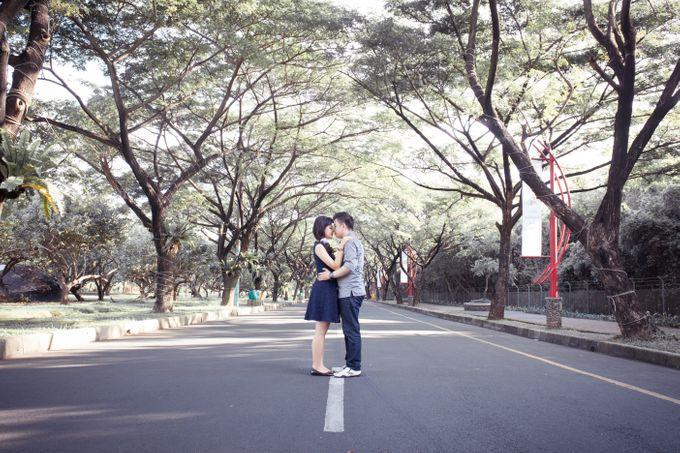 prewedding time by Xin-Ai Bride - 003