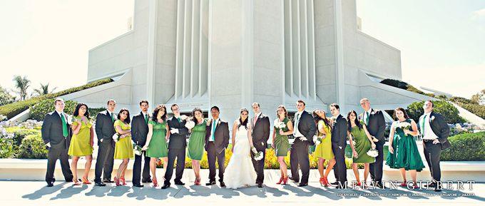 Wedding Highlights by Vey Gallery - 003