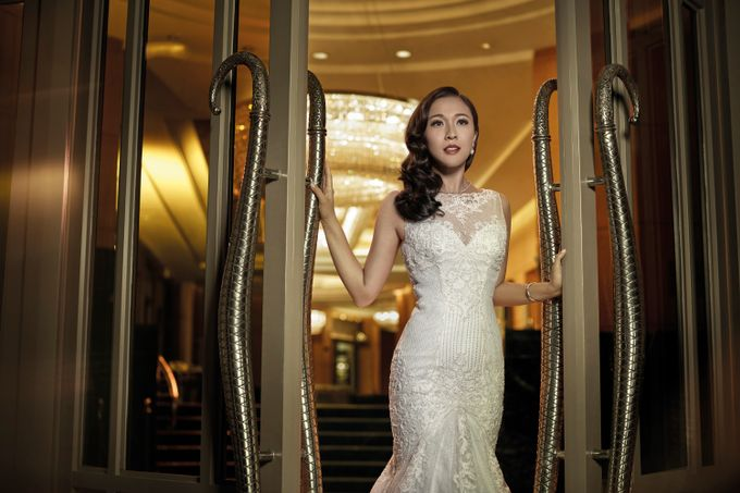 Weddings at Mandarin Oriental by Mandarin Oriental, Kuala Lumpur - 009