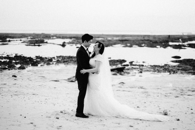 Wedding of Johanna & Michael by Lily Wedding Services - 021
