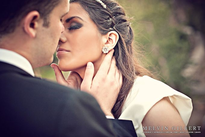 Wedding Highlights by Vey Gallery - 004
