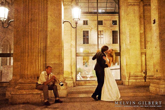 Wedding Highlights by Vey Gallery - 010