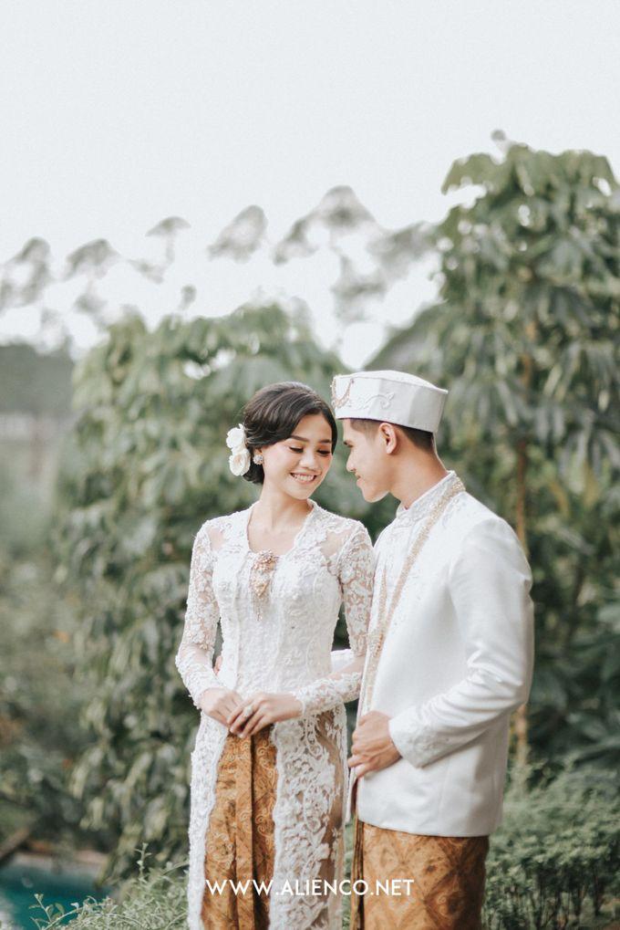 The Wedding Of Intan & Puja by Jakarta Souvenir - 018