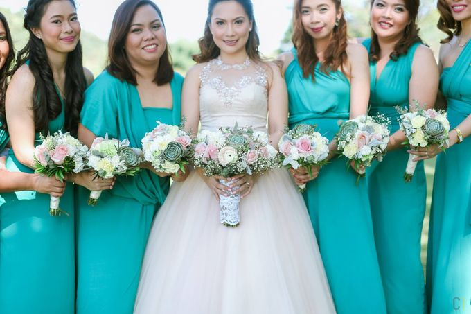 When Love Blooms by Eye Candy Manila Event Styling Co. - 008
