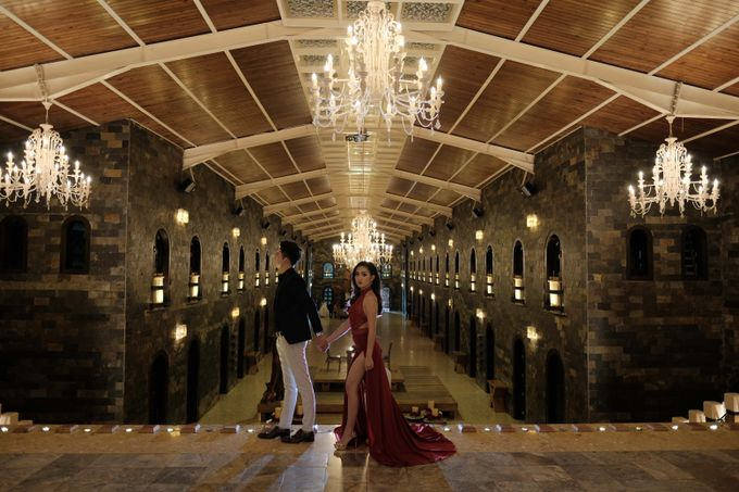 Anjas & Hendra Prewedding by LOTA | LAURENT AGUSTINE - 007