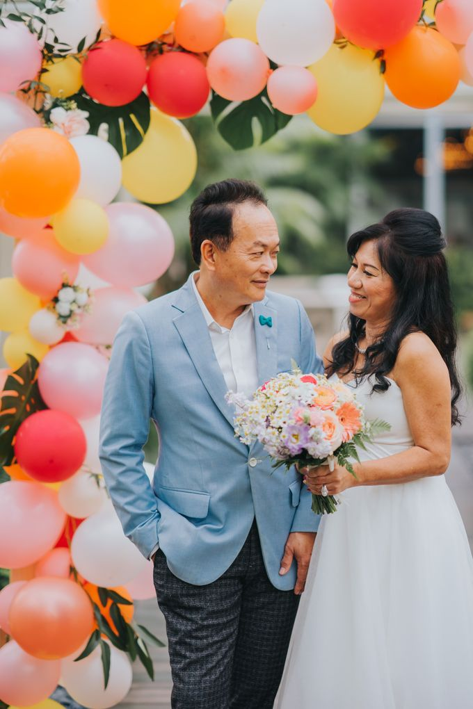 Mr & Mrs Ow 30th Anniversary shoot by Rosette Designs & Co - 001