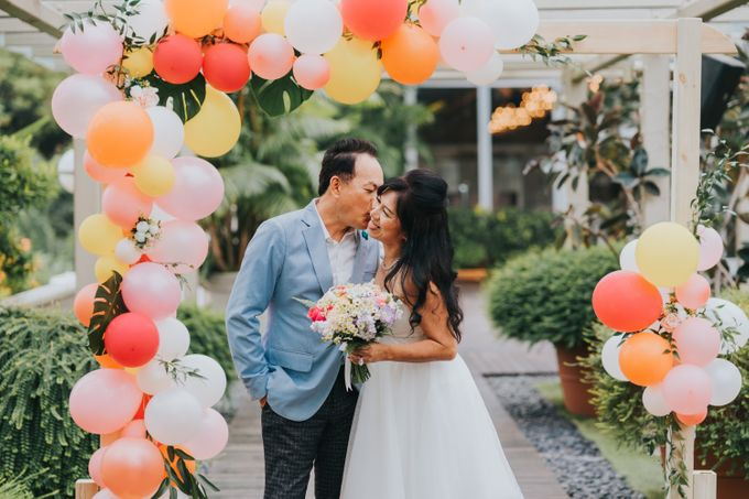 Mr & Mrs Ow 30th Anniversary shoot by Rosette Designs & Co - 003