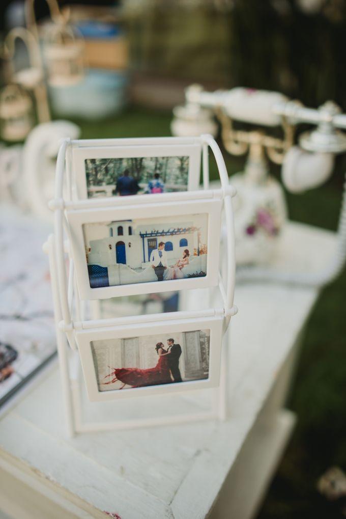 Willy & Ella Wedding at Phalosa Villa by Bali Wedding Planner - 014
