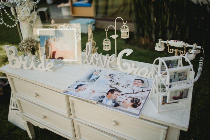 Willy & Ella Wedding at Phalosa Villa by Bali Wedding Planner - 015