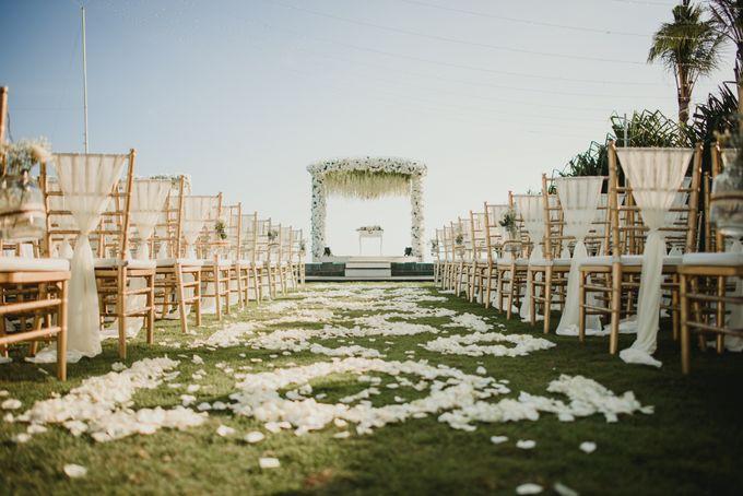 Willy & Ella Wedding at Phalosa Villa by Bali Wedding Planner - 016