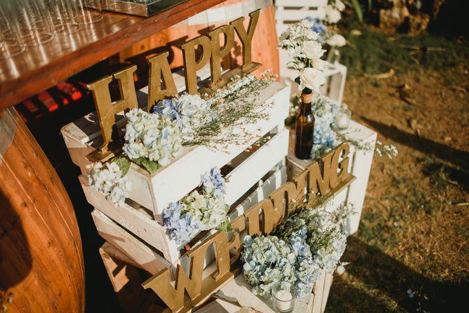 Willy & Ella Wedding at Phalosa Villa by Bali Wedding Planner - 019