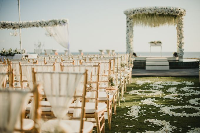 Willy & Ella Wedding at Phalosa Villa by Bali Wedding Planner - 021