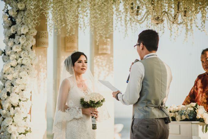 Willy & Ella Wedding at Phalosa Villa by Bali Wedding Planner - 026