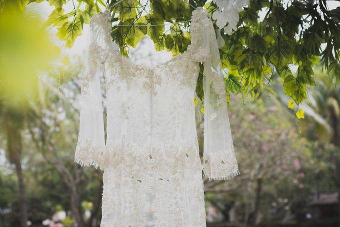 Rustic Theme Outdoor Wedding - Museum Indonesia TMII by AKSA Creative - 003