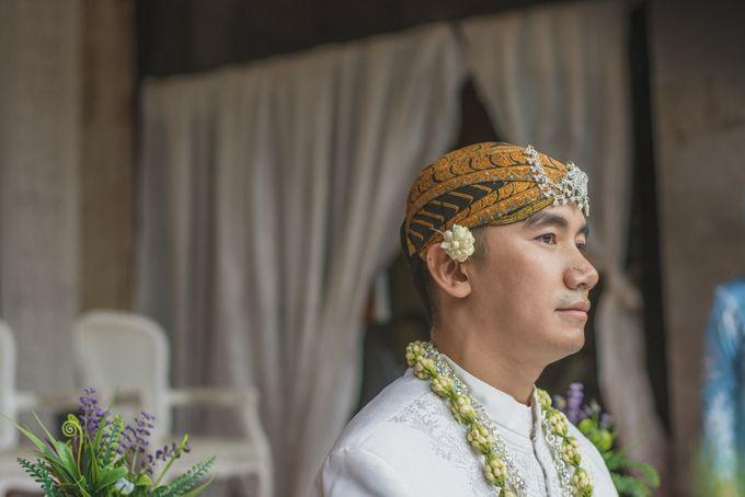 Rustic Theme Outdoor Wedding - Museum Indonesia TMII by AKSA Creative - 017