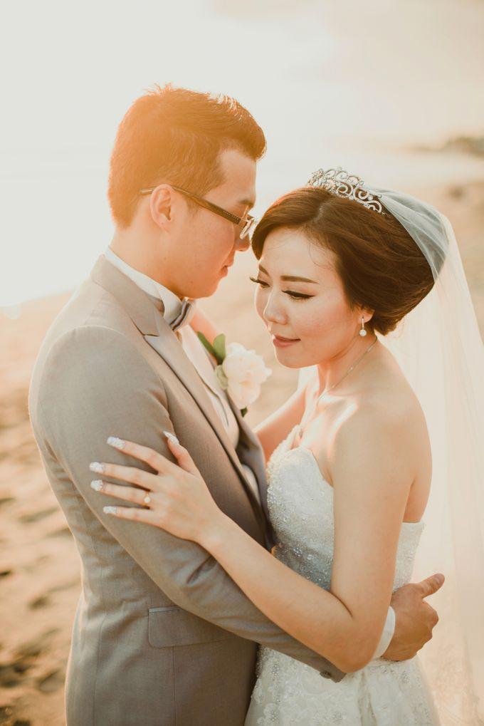 Willy & Ella Wedding at Phalosa Villa by Bali Wedding Planner - 030