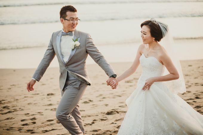 Willy & Ella Wedding at Phalosa Villa by Bali Wedding Planner - 031