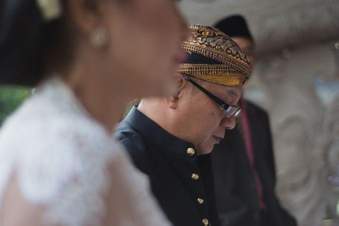 Rustic Theme Outdoor Wedding - Museum Indonesia TMII by AKSA Creative - 020