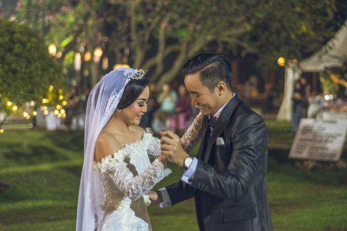 Rustic Theme Outdoor Wedding - Museum Indonesia TMII by AKSA Creative - 043