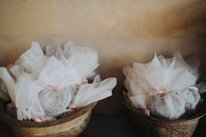 Wedding Of Laury & Stephane by Lily Wedding Services - 005