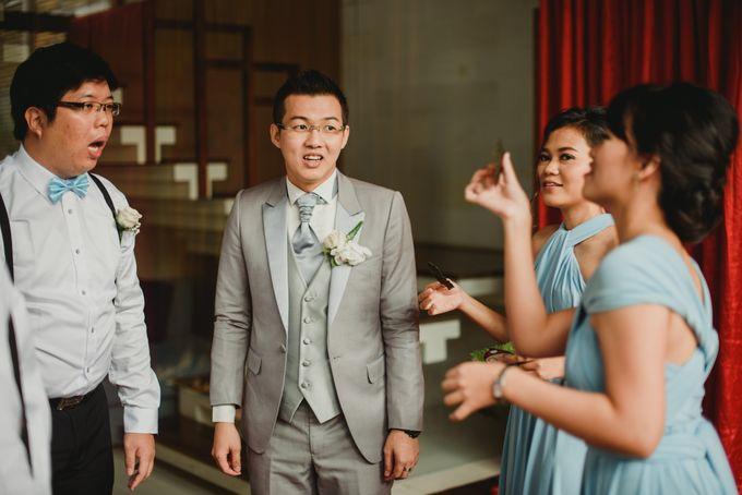 Willy & Ella Wedding at Phalosa Villa by Bali Wedding Planner - 006