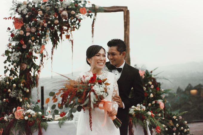 The Wedding Film by Mantera Films - 001