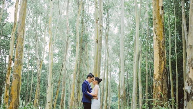 Aldrin and Rachelle Engagement by Primatograpiya Studios - 001