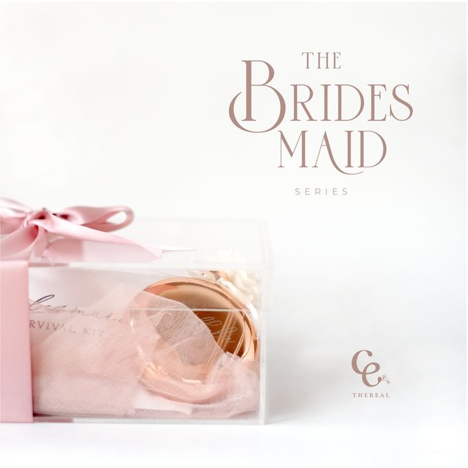 The Bridesmaid Series by Cethereal.co - 014