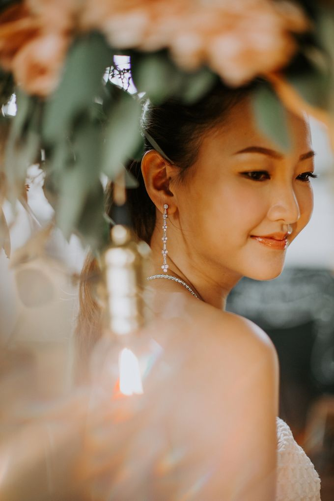ROMANTIC INDUSTRIAL STYLED SHOOT WITH BRIDESTORY by Carat 55 - 003