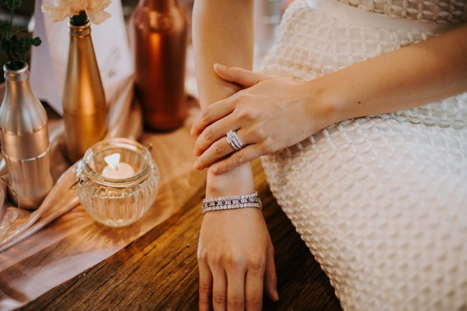ROMANTIC INDUSTRIAL STYLED SHOOT WITH BRIDESTORY by Carat 55 - 007