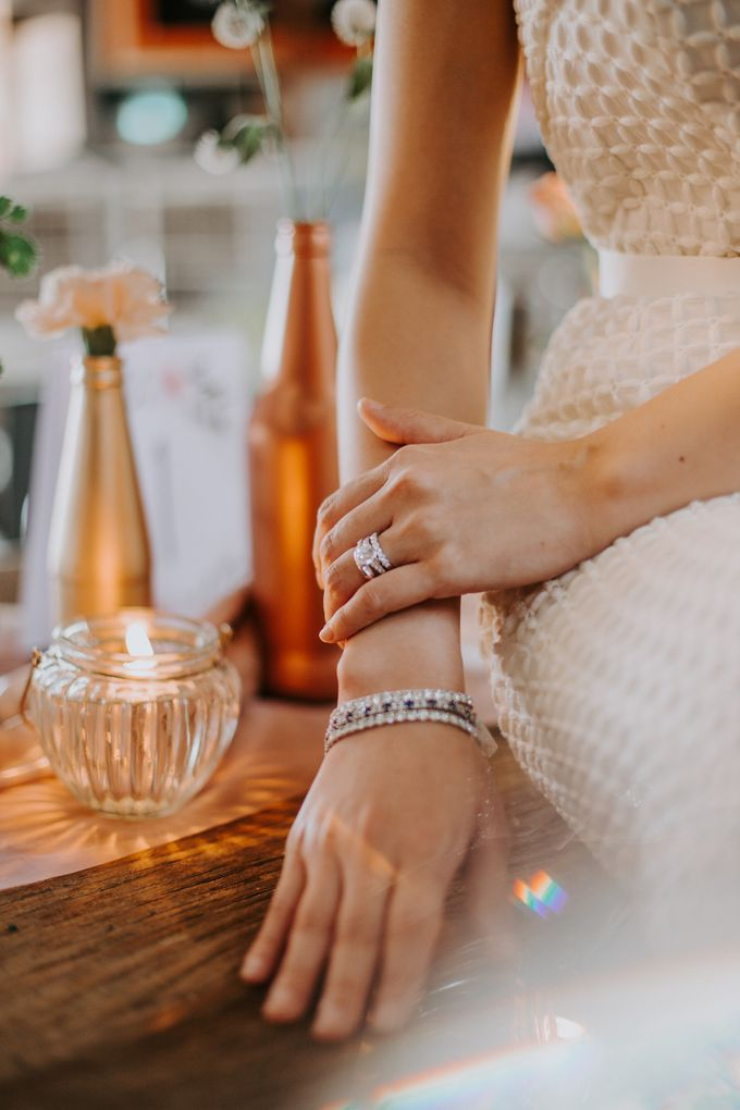 ROMANTIC INDUSTRIAL STYLED SHOOT WITH BRIDESTORY by Carat 55 - 005