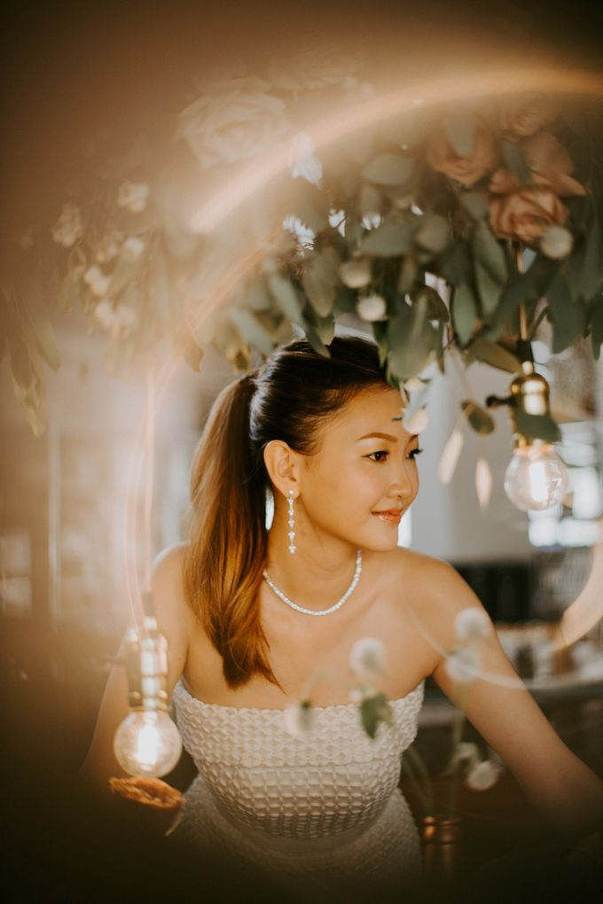 ROMANTIC INDUSTRIAL STYLED SHOOT WITH BRIDESTORY by Carat 55 - 010