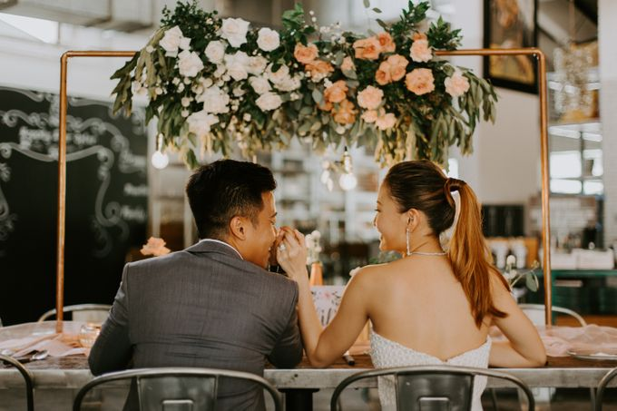 ROMANTIC INDUSTRIAL STYLED SHOOT WITH BRIDESTORY by LITTLE ISLAND BREWING CO. - 002