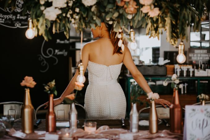 ROMANTIC INDUSTRIAL STYLED SHOOT WITH BRIDESTORY by LITTLE ISLAND BREWING CO. - 004