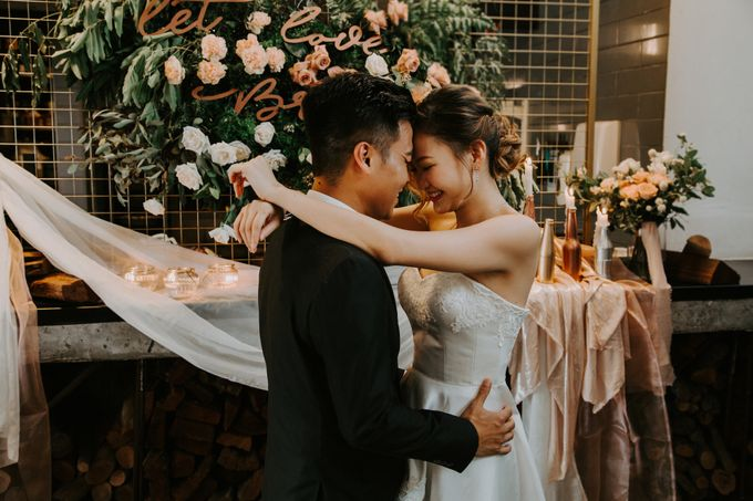ROMANTIC INDUSTRIAL STYLED SHOOT WITH BRIDESTORY by LITTLE ISLAND BREWING CO. - 007
