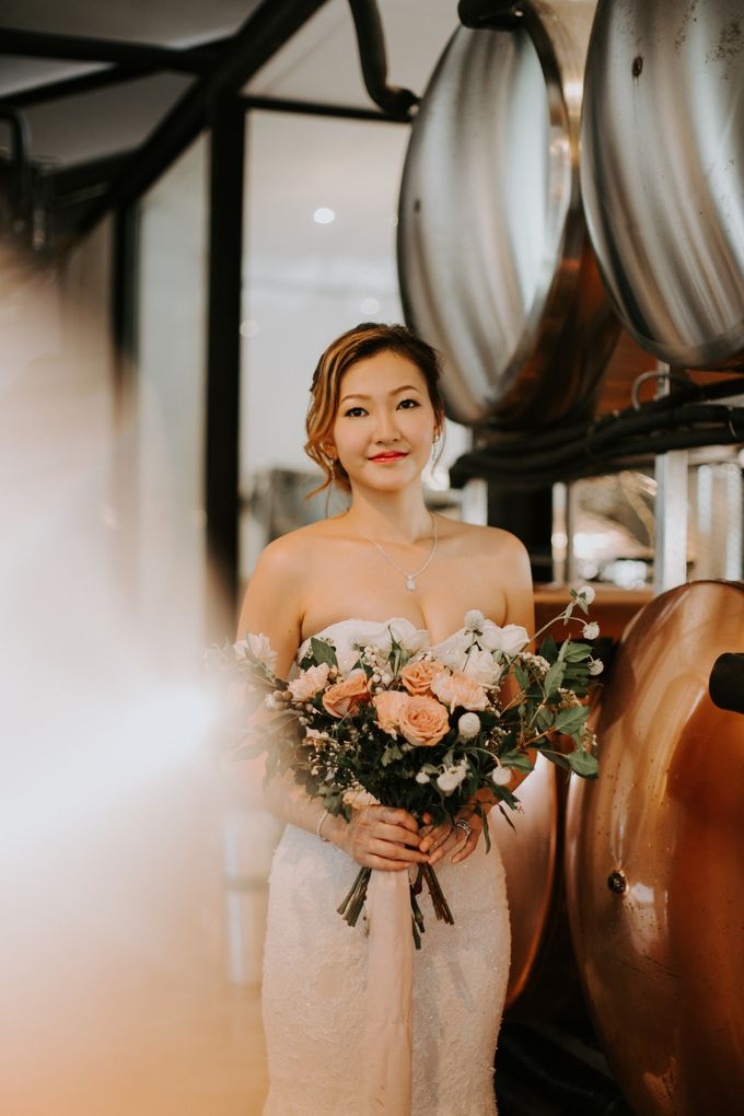 ROMANTIC INDUSTRIAL STYLED SHOOT WITH BRIDESTORY by LITTLE ISLAND BREWING CO. - 016