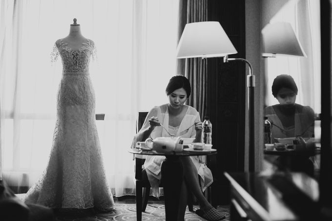 Wedding of Jessica & Jhon by Lights Journal - 001