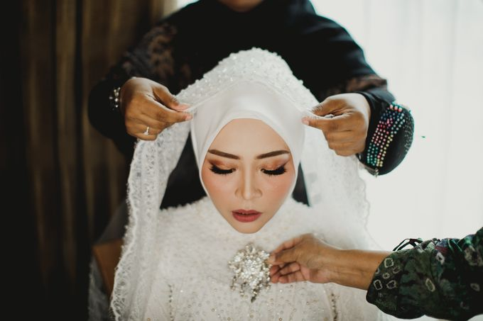 Wedding of Khansa & Kevin by Lights Journal - 002