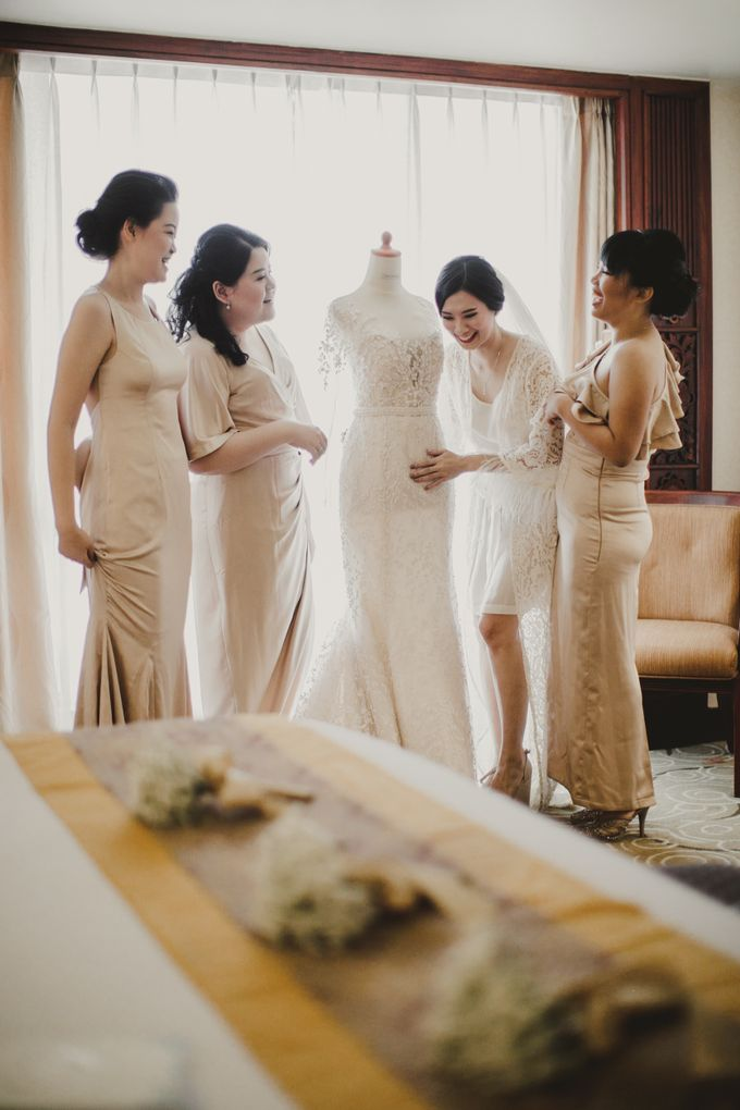 Wedding of Jessica & Jhon by Lights Journal - 004