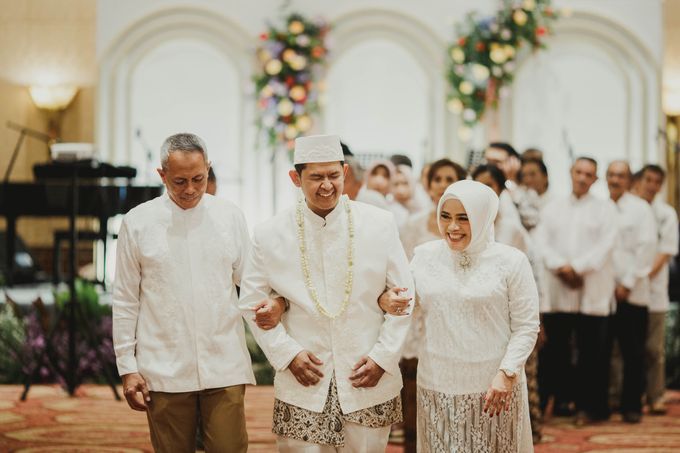 Wedding of Khansa & Kevin by Lights Journal - 010