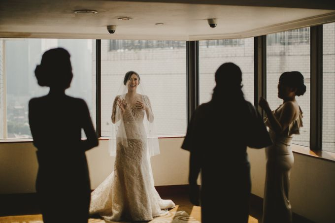 Wedding of Jessica & Jhon by Lights Journal - 009