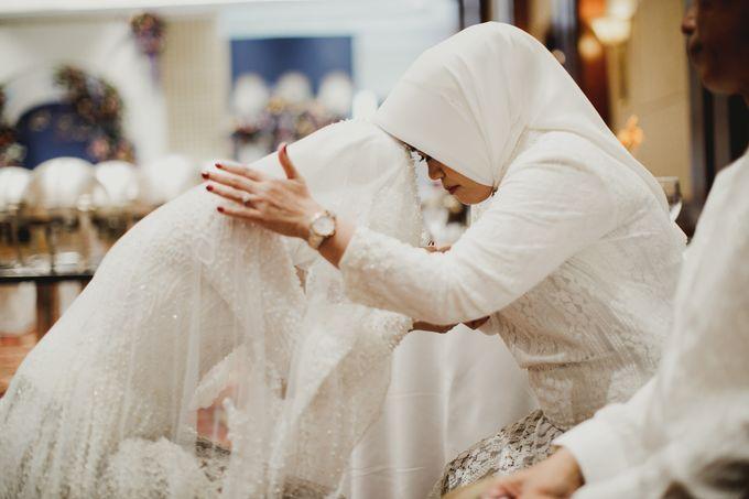 Wedding of Khansa & Kevin by Lights Journal - 012