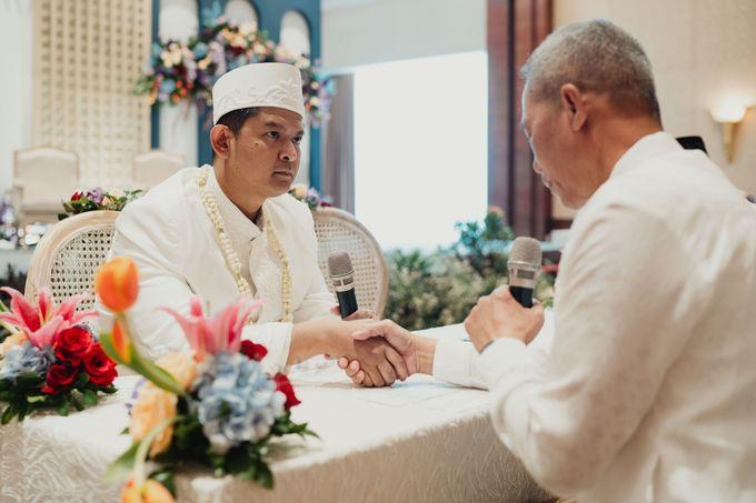 Wedding of Khansa & Kevin by Lights Journal - 013