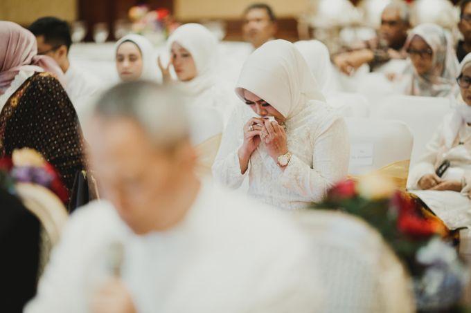 Wedding of Khansa & Kevin by Lights Journal - 015