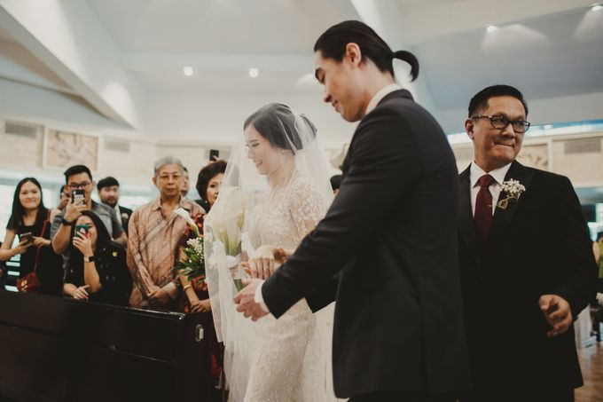Wedding of Jessica & Jhon by Lights Journal - 016