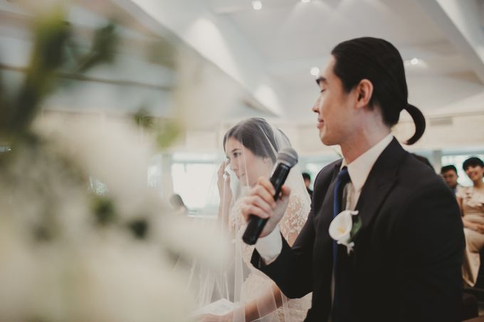 Wedding of Jessica & Jhon by Lights Journal - 017