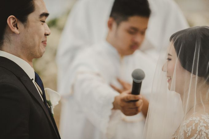 Wedding of Jessica & Jhon by Lights Journal - 018