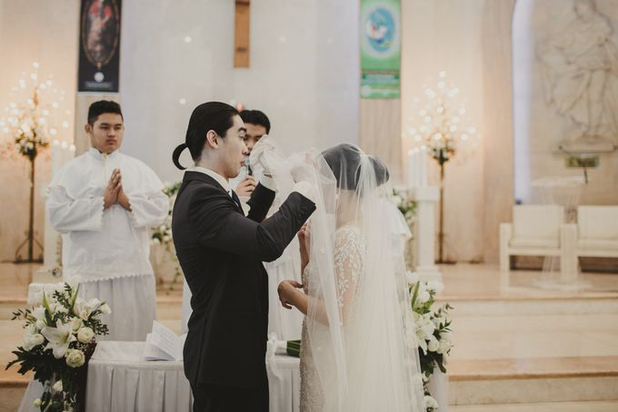 Wedding of Jessica & Jhon by Lights Journal - 019